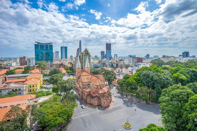 Southern Viet Nam