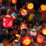 Viet Nam the festival tour  (part 2)