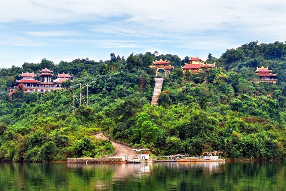 Top 9 cảnh đẹp Đà Lạt cho chuyến du lịch thêm phong phú